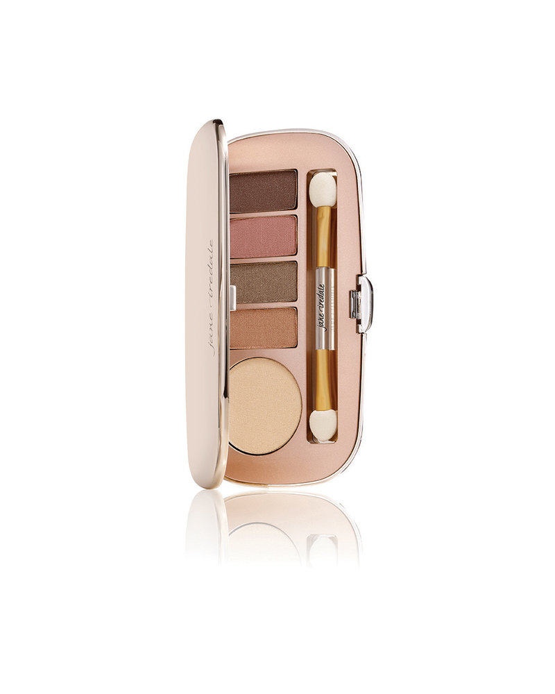 jane iredale Eye Shadow Kit - Naturally Glam 9,9g