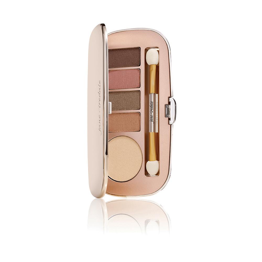 Eye Shadow Kit - Naturally Glam 9,9g-1
