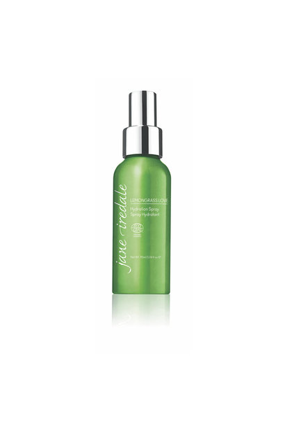 Hydration Spray - Lemongrass Love 90ml