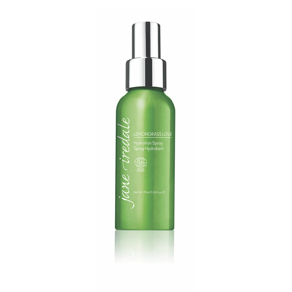 Hydration Spray - Lemongrass Love 90ml-1