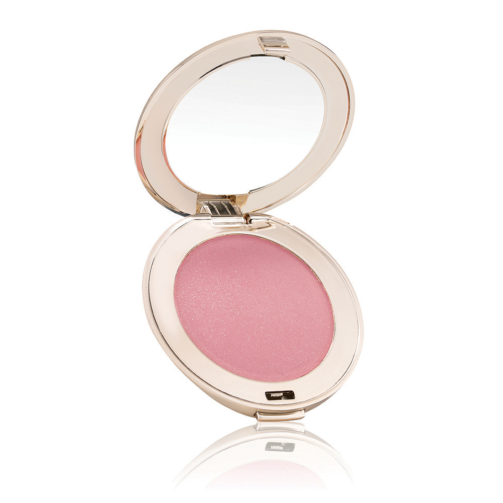 PurePressed Blush - Clearly Pink 3,7g-1