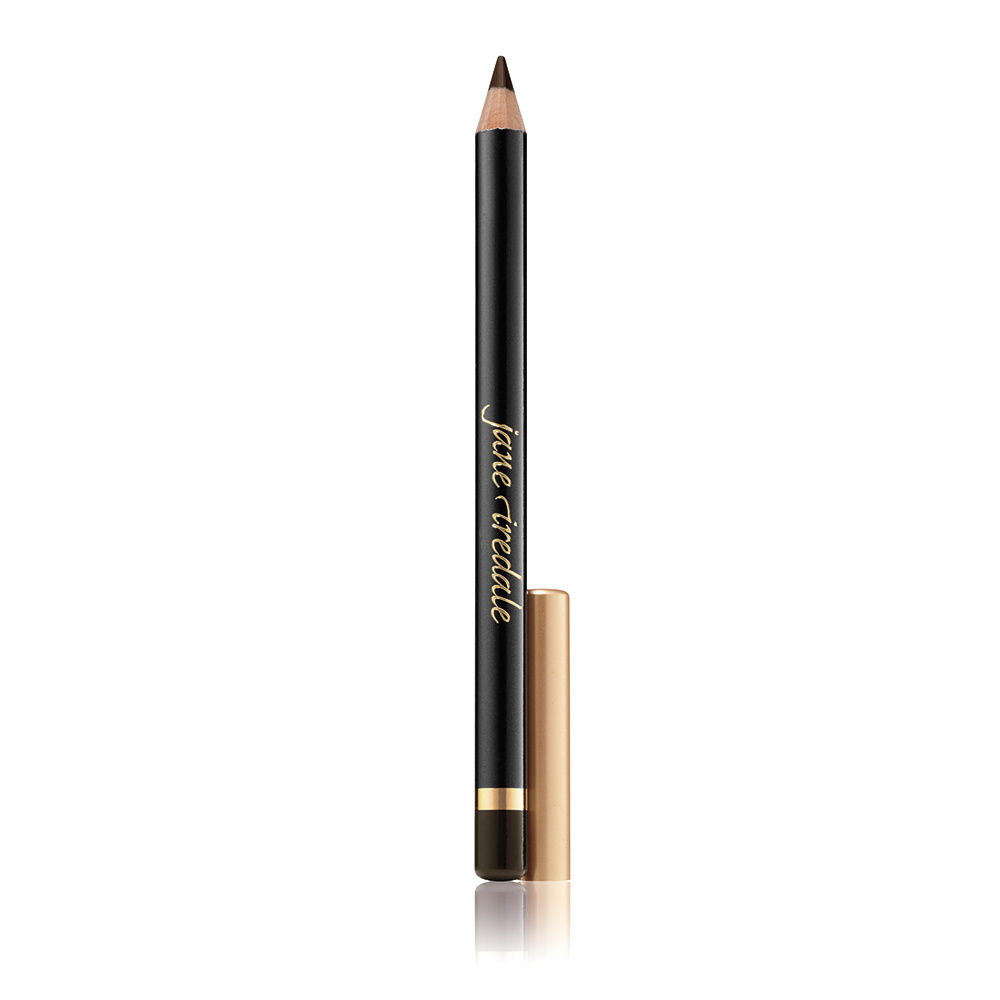 Eye Pencil - Black/Brown 1,1g-2