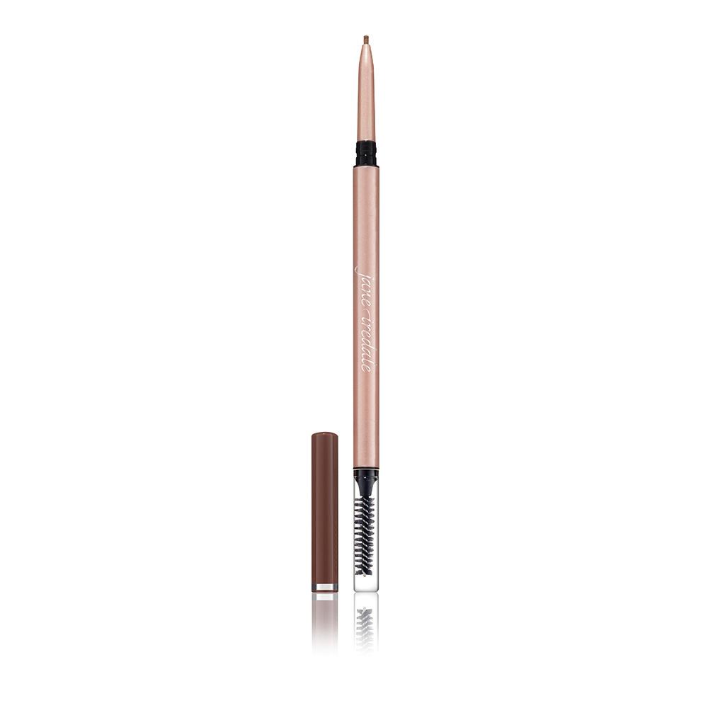 Retractable Brow Pencil - Medium Brunette-1