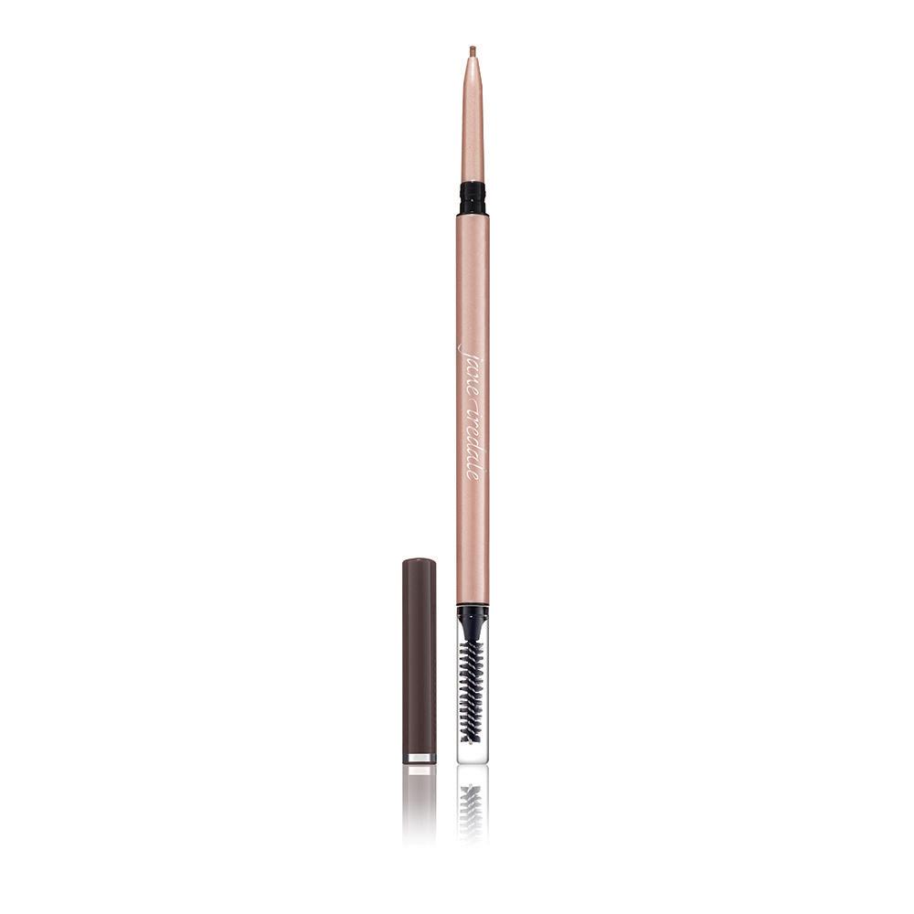 Retractable Brow Pencil - Dark Brunette-1
