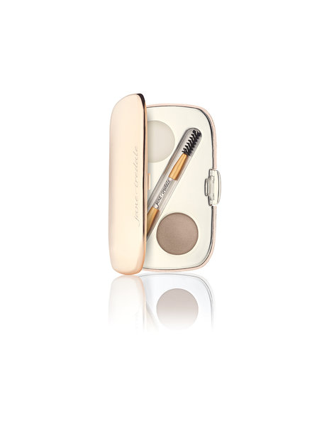 jane iredale GreatShape Eyebrow Kit - Ash Blonde 2,5g
