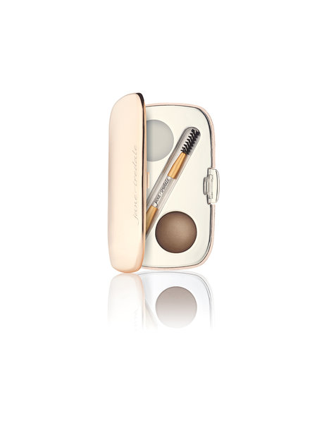 jane iredale GreatShape Eyebrow Kit - Brunette 2,5g