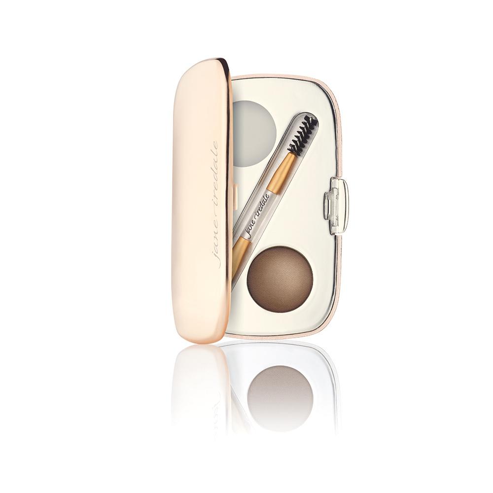 GreatShape Eyebrow Kit - Brunette 2,5g-1