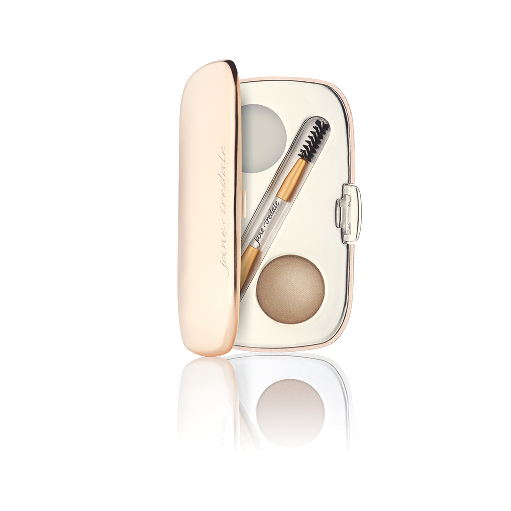 GreatShape Eyebrow Kit - Blonde 2,5g-1
