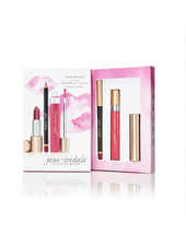 jane iredale LIP KIT - Pink Smootch