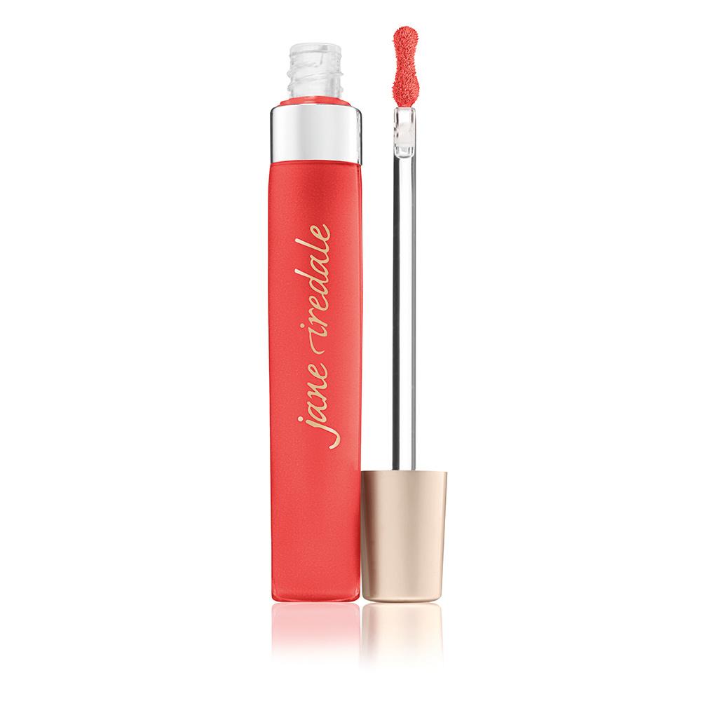 PureGloss Lip Gloss - Spiced Peach 7ml-1