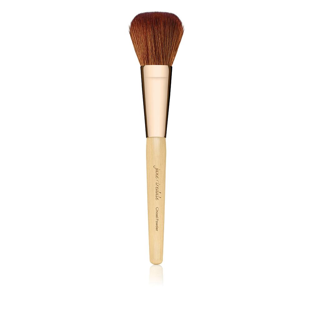 Chisel Powder Brush-1