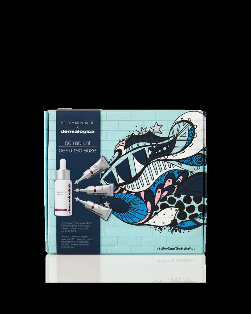 Dermalogica Limited Edition Kit: Be Radiant