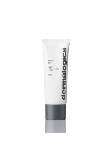 Dermalogica Sheer Tint SPF20 Light - 40ml