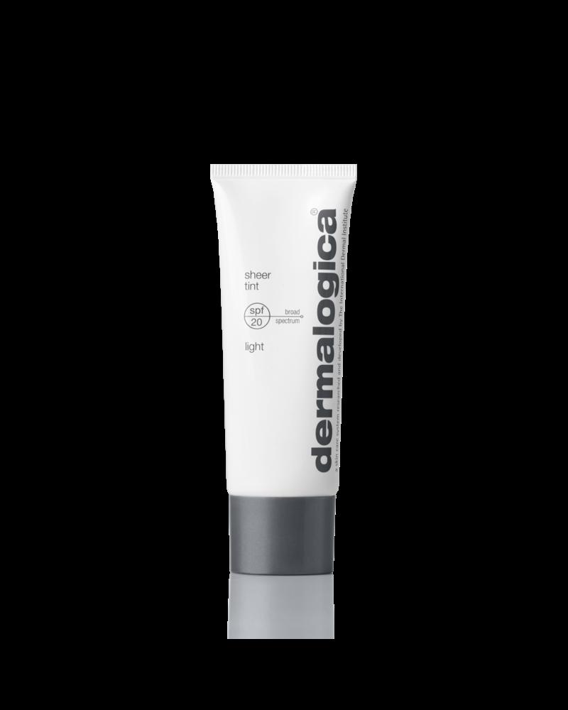 Dermalogica Sheer Tint SPF20 Light - 40ml