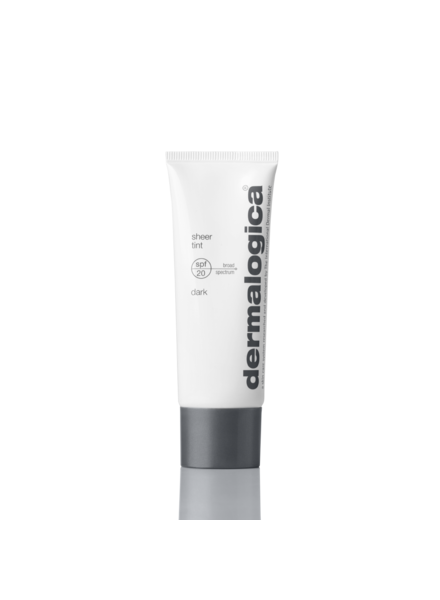 Dermalogica Sheer Tint SPF20 Dark - 40ml