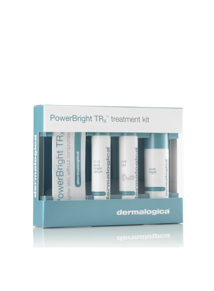 Dermalogica PowerBright Treatment Kit