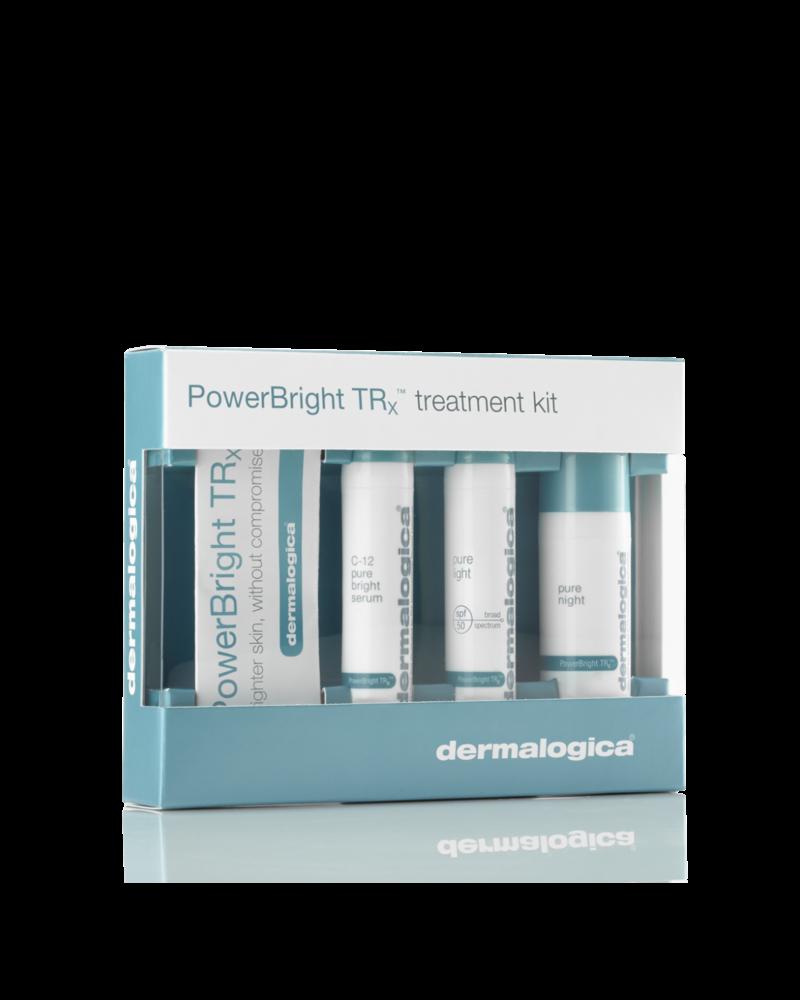 Dermalogica PowerBright Treatment Kit