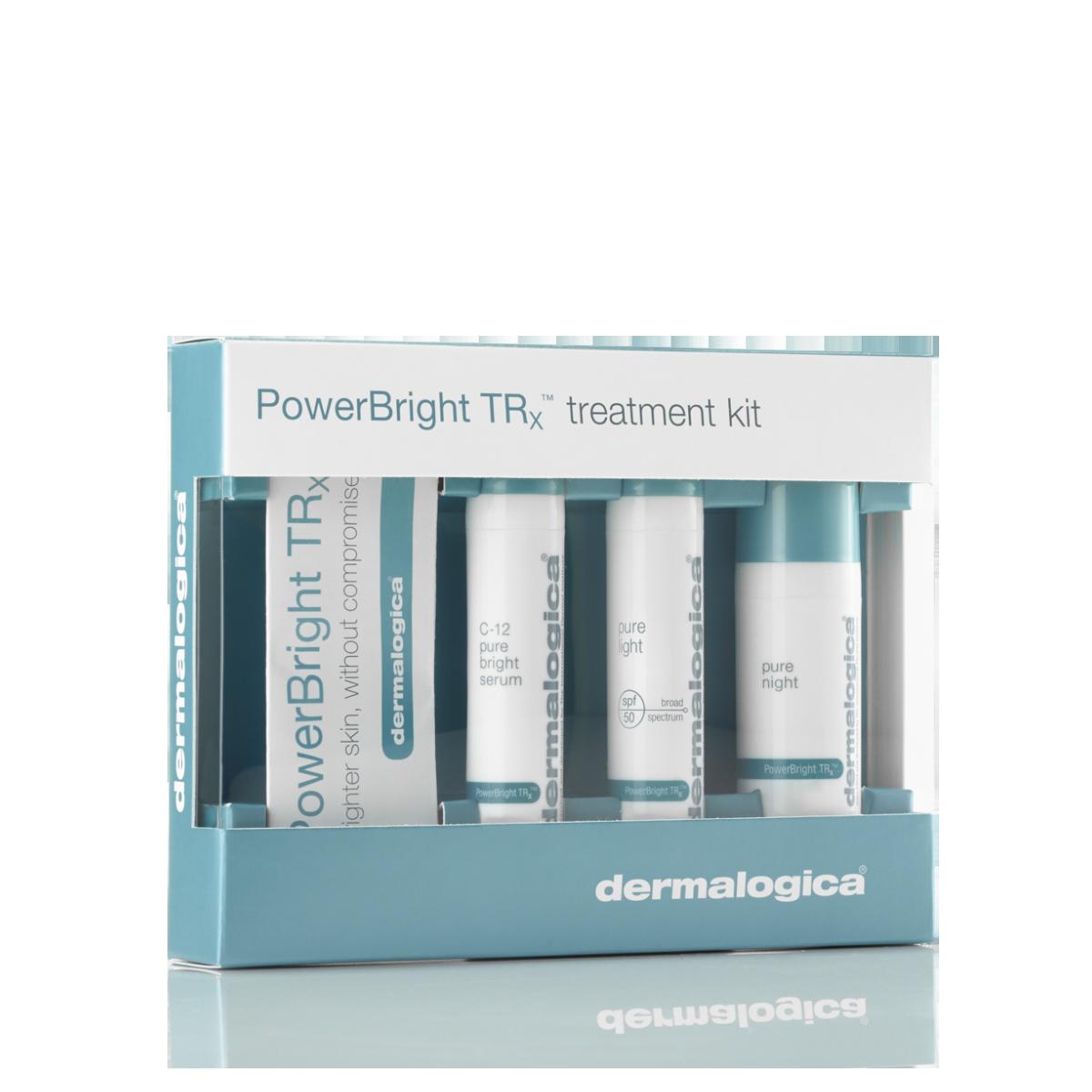 PowerBright Treatment Kit-1