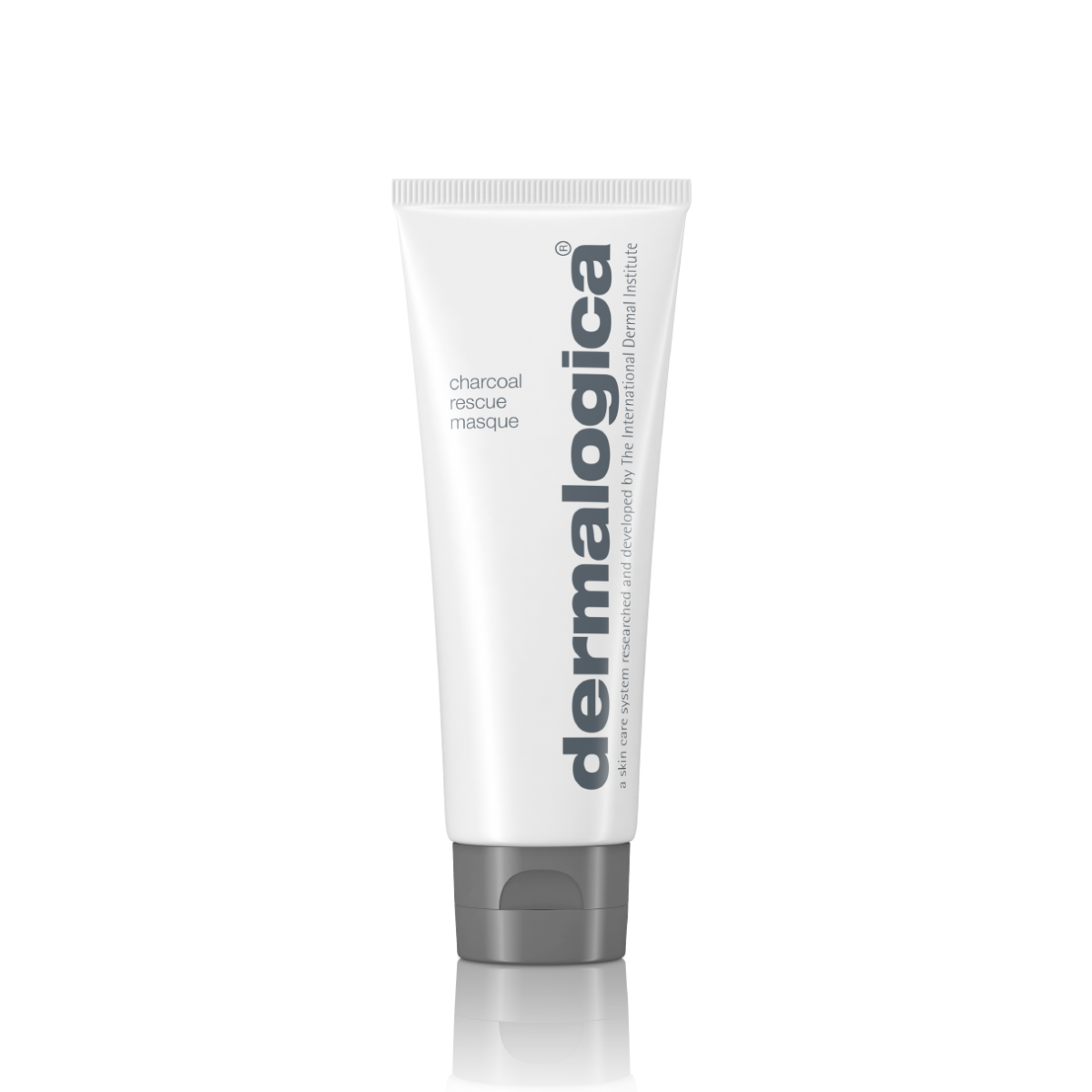 Charcoal Rescue Masque - 75ml-1
