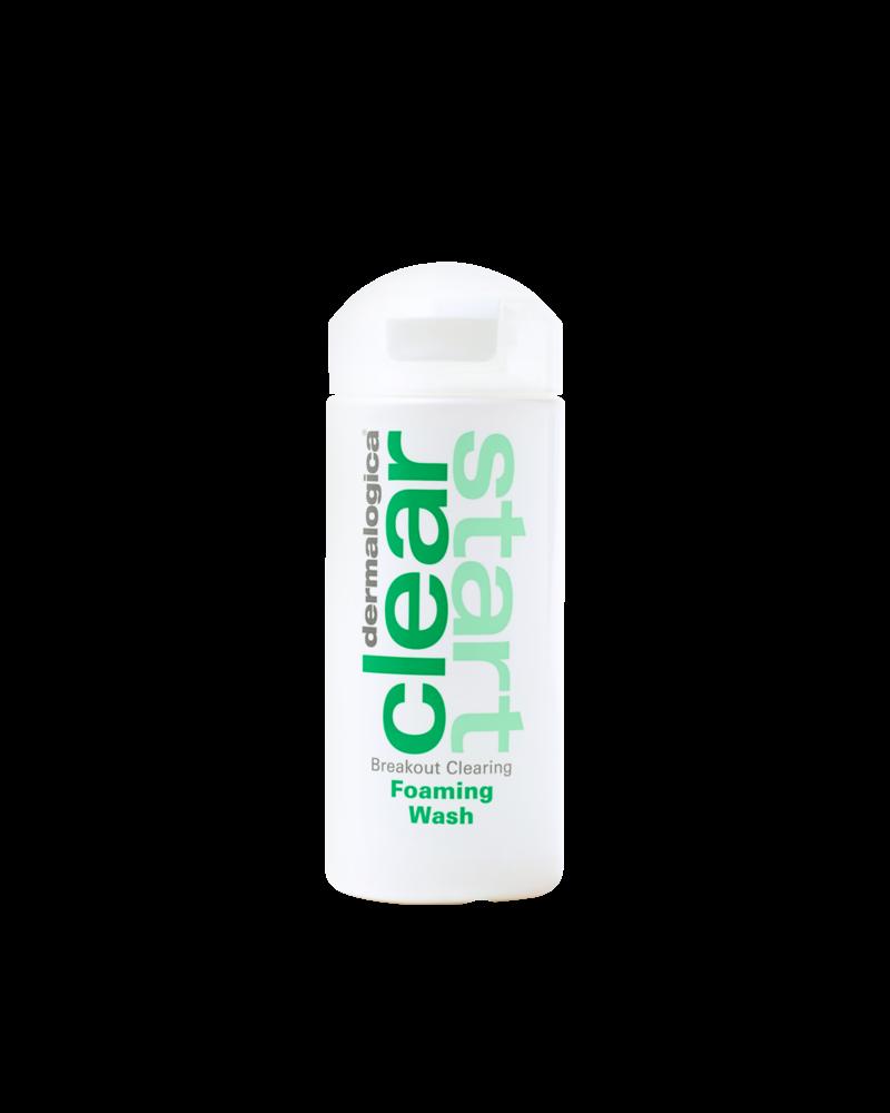 Dermalogica Clear Start Breakout Clearing Foaming Wash 177ml