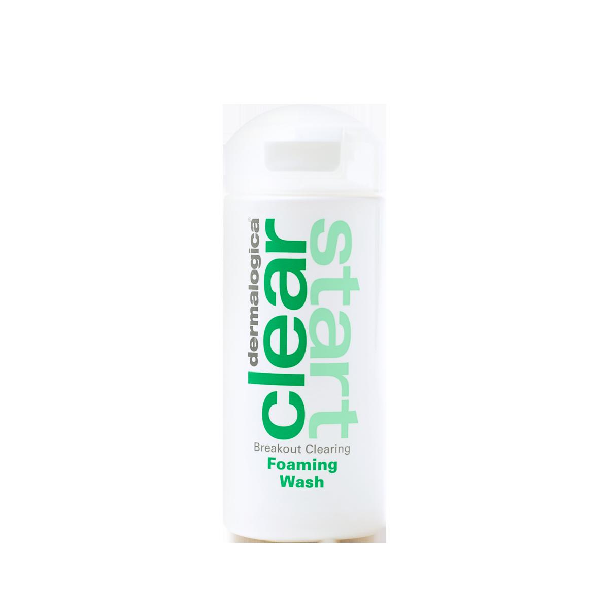 Clear Start Breakout Clearing Foaming Wash 177ml-1