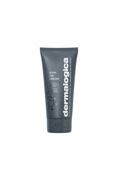 Active Clay Cleanser - 150ml