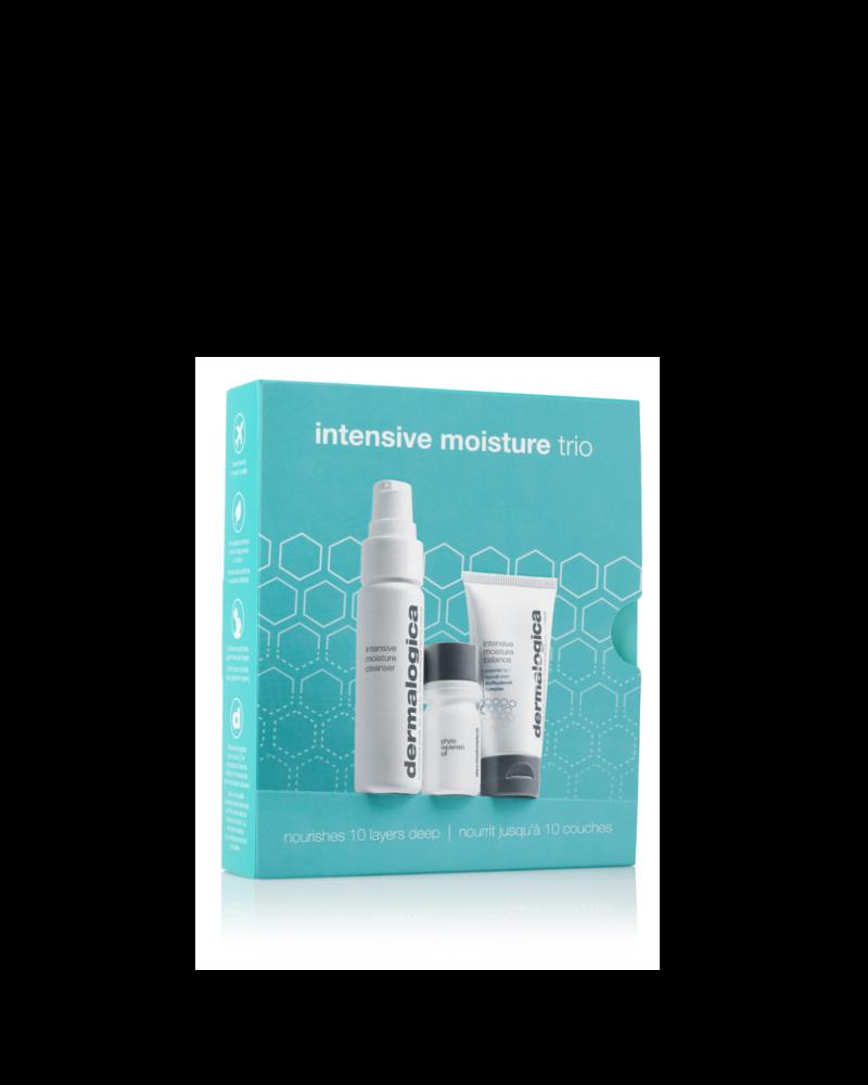Dermalogica Skin Kit - Intensive Moisture Trio