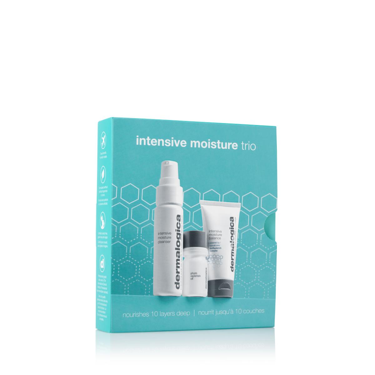 Skin Kit - Intensive Moisture Trio-1