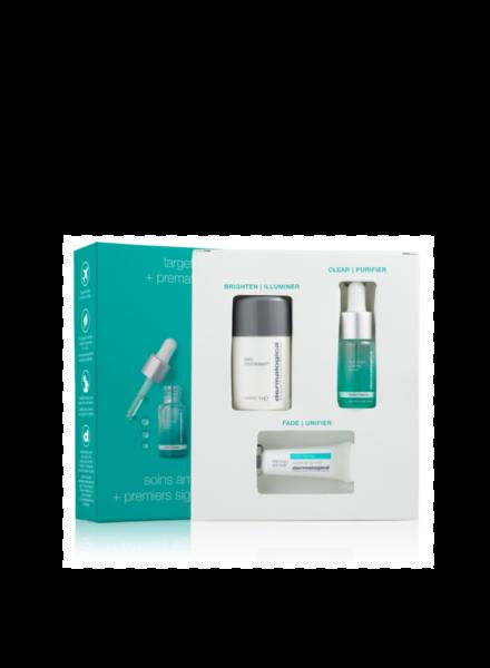 Dermalogica Skin Kit - Clear & Brighten