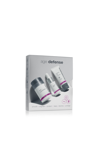 Skin Kit - AGE Defense