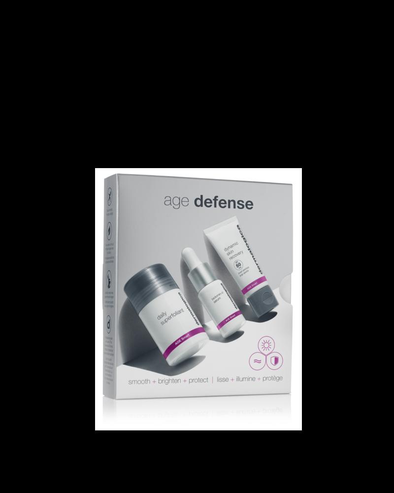 Dermalogica Skin Kit - AGE Defense