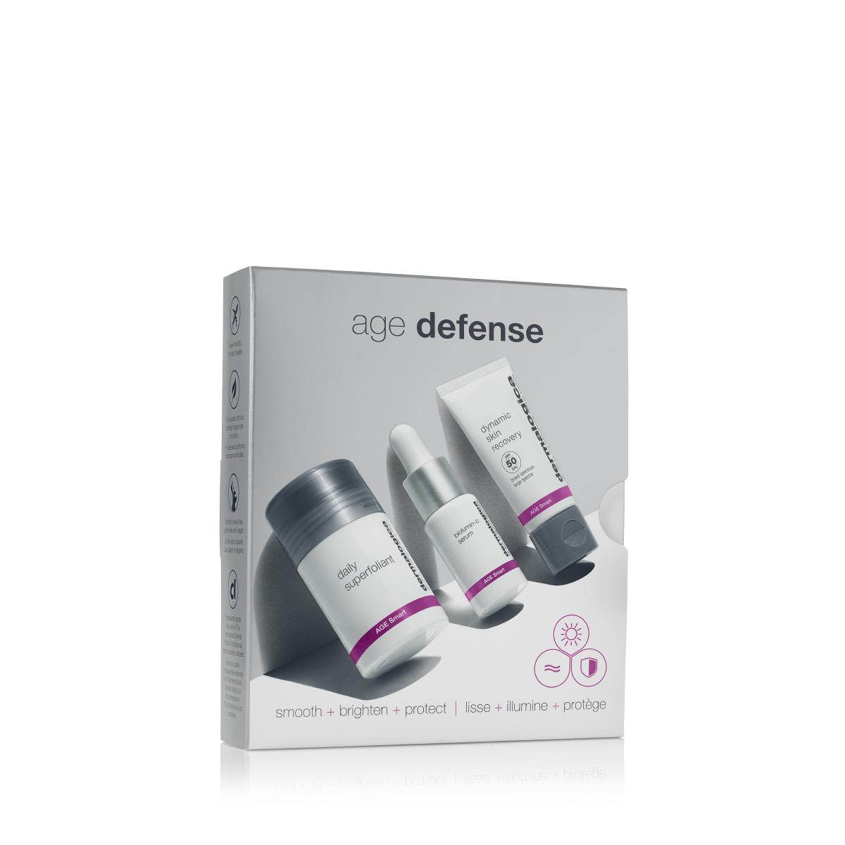 Skin Kit - AGE Defense-1
