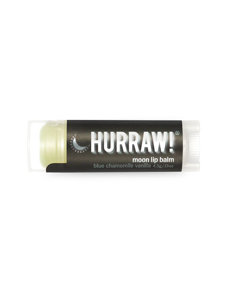 Hurraw!Balms Moon Lipbalm - 4,3gr