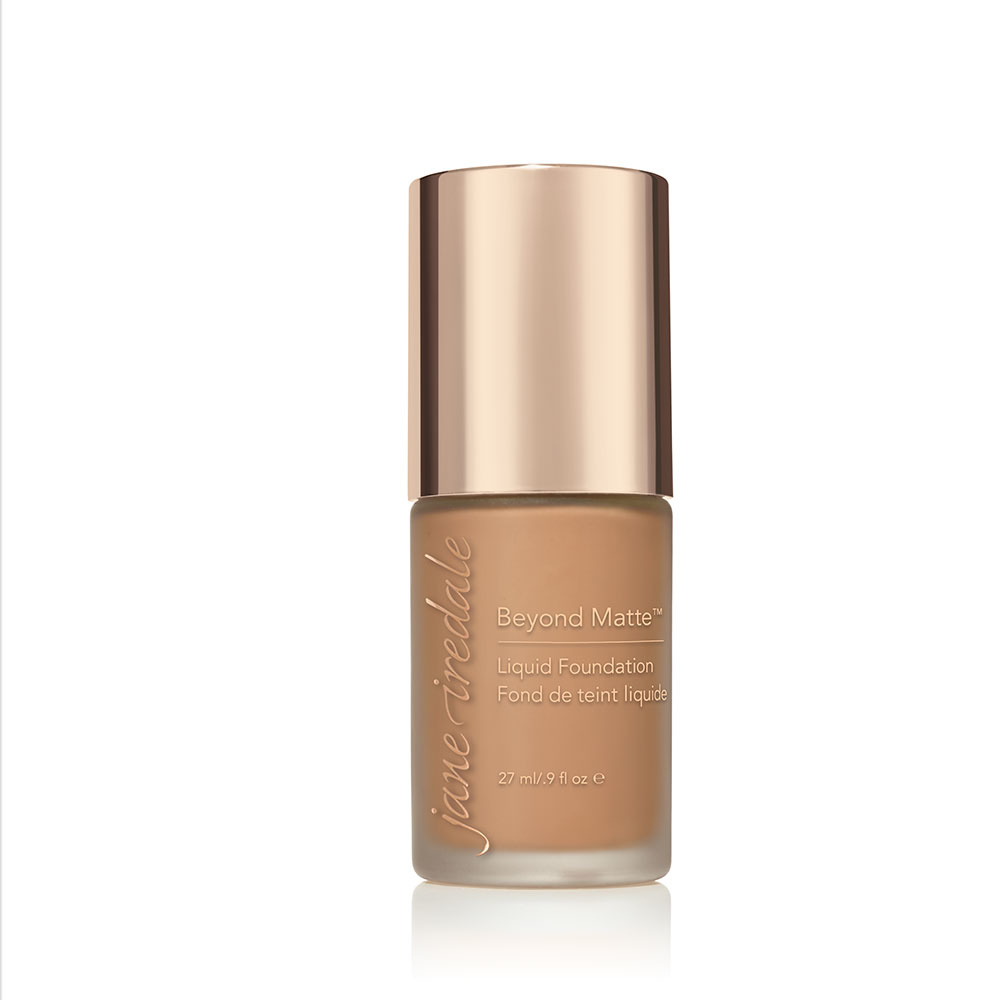 Beyond Matte Liquid Foundation - M11 27ml-2