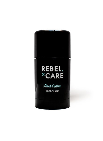 Loveli Deodorant Rebel Nature Fresh Cotton XL - 75ml
