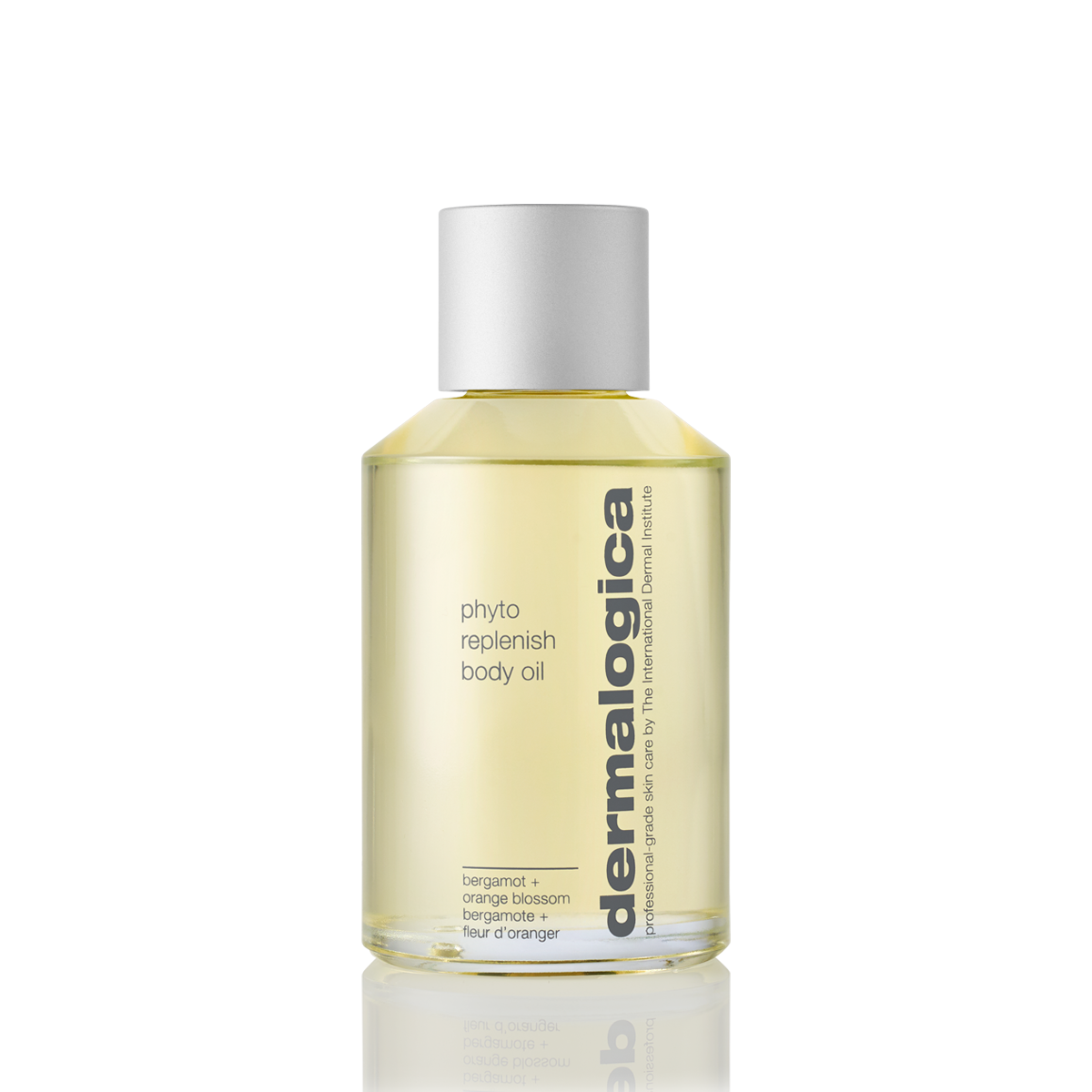 Phyto Replenish Body Oil - 125ml-1