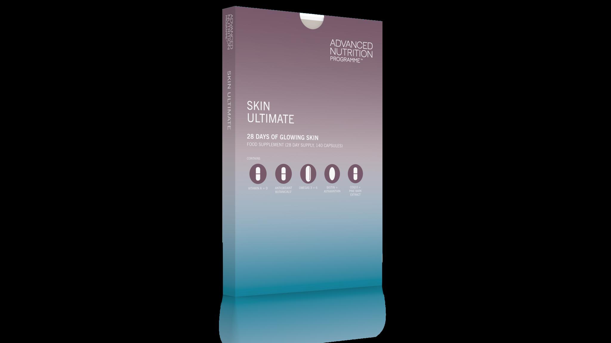 LIMITED EDITION Eindejaarsset - Skin Ultimate XL (3 maanden)-1