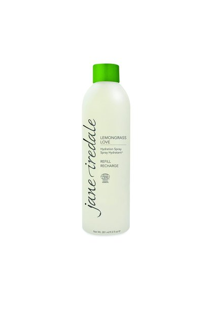 Hydration Spray REFILL - Lemongrass Love 281ml (voordeelverpakking)
