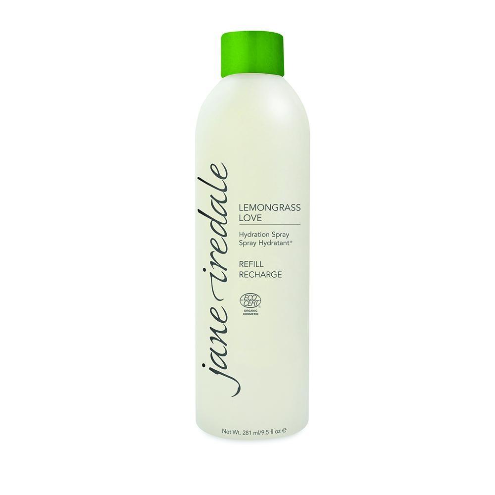 Hydration Spray REFILL - Lemongrass Love 281ml (voordeelverpakking)-1