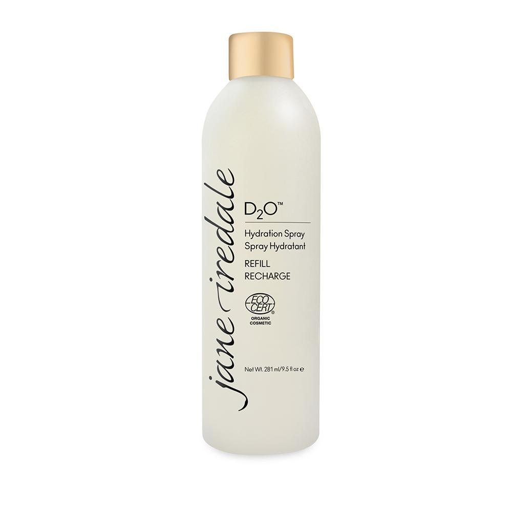 Hydration Spray REFILL - D2O 281ml (voordeelverpakking)-1
