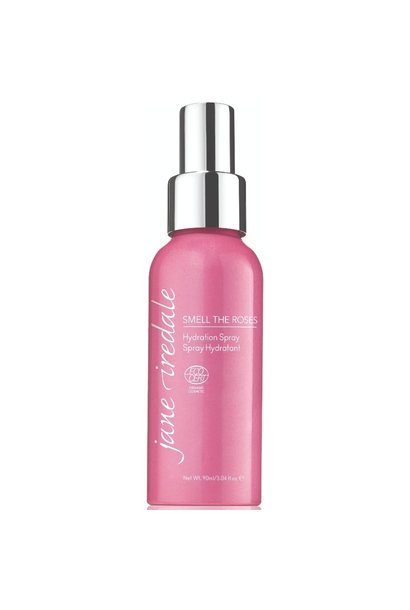 LIMITED EDITION: Hydration Spray - Smell The Roses 90ml