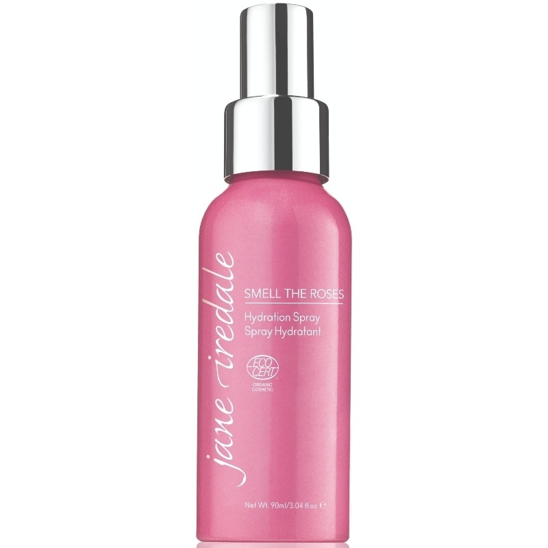 LIMITED EDITION: Hydration Spray - Smell The Roses 90ml-1