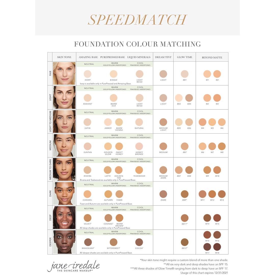 'Check My Color'-Service Liquid Minerals-3
