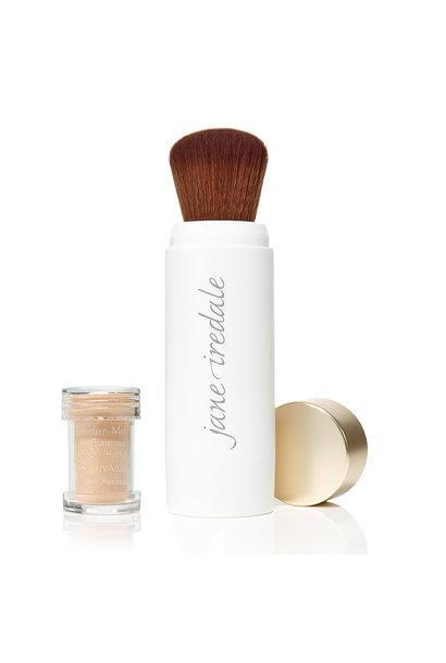 Nieuw! Powder-Me SPF30 - NUDE (incl. brush & 2 refills)