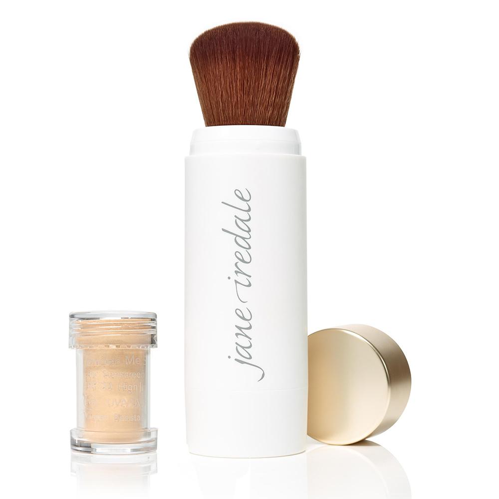 Nieuw! Powder-Me SPF30 - GOLDEN (incl. brush & 2 refills)-1