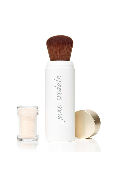 Nieuw! Powder-Me SPF30 - TRANSLUCENT  (incl. brush & 2 refills)