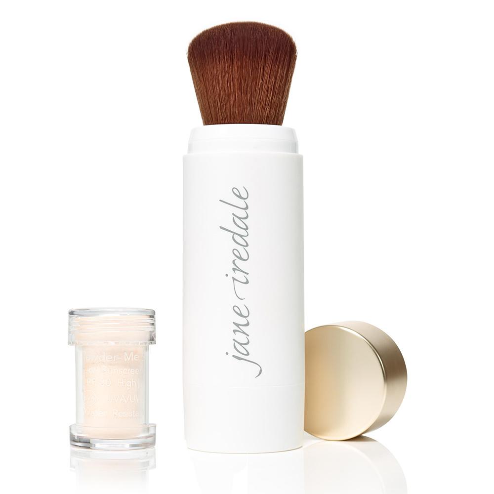 Nieuw! Powder-Me SPF30 - TRANSLUCENT  (incl. brush & 2 refills)-1