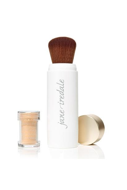 Nieuw! Powder-Me SPF30 - TANNED (incl. brush & 2 refills)