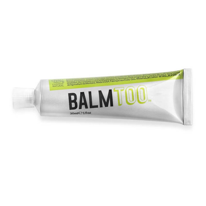 Balmtoo Lemon Balm Coconut Pulp - 30ml-1