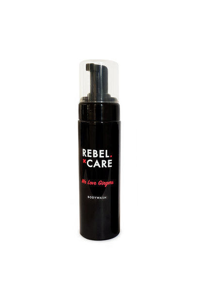 Body wash Rebel Care (voor hem) - 200ml